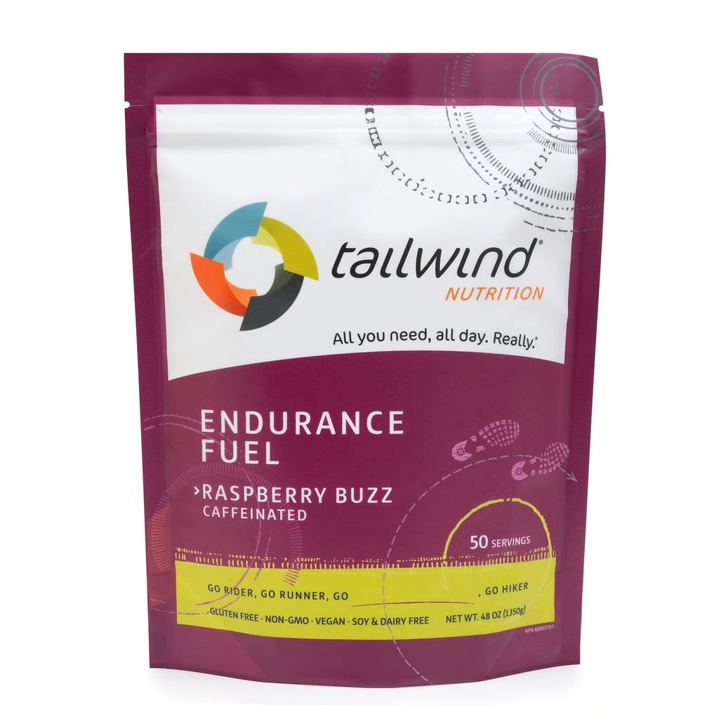 Tailwind Tailwind Caffeinated Raspberry Buzz (50 Serving)