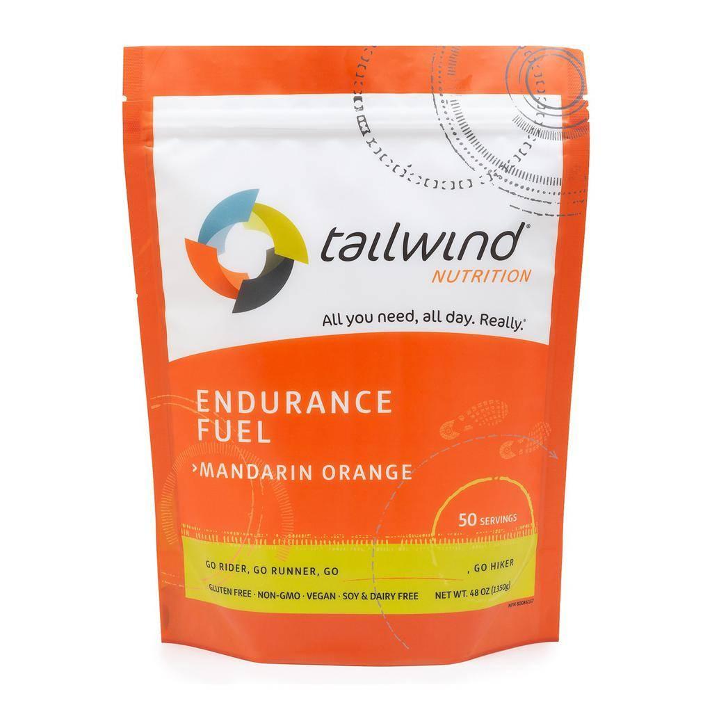 Tailwind Tailwind Mandarin (50 serving)