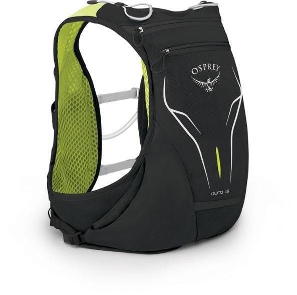Osprey Osprey Duro 1.5 Vest (Men)