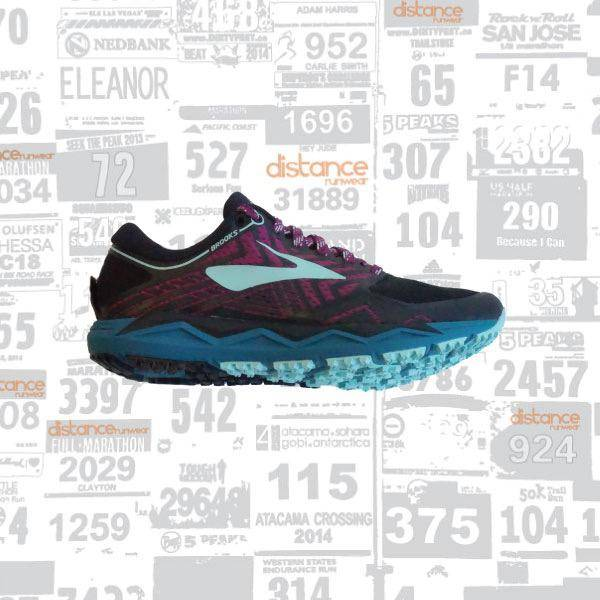 Brooks Brooks Caldera 2 (Women)
