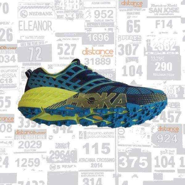 Hoka One One Hoka Speedgoat 2 (Men)