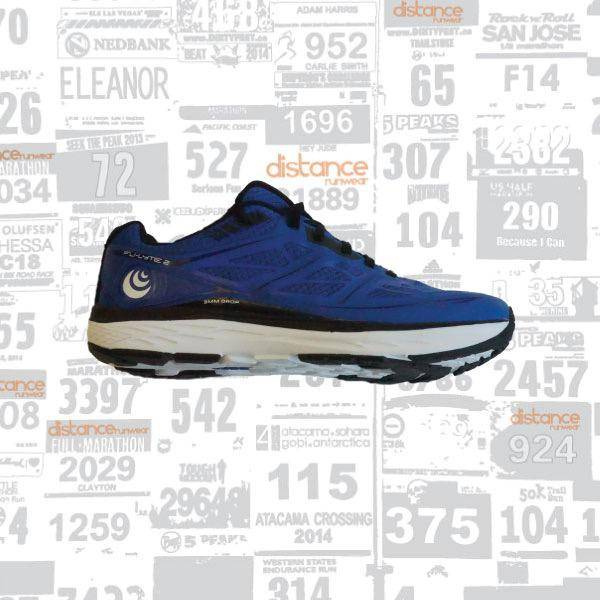 Topo Athletic Topo Fli-Lyte 2 (Men) - Blue/Black