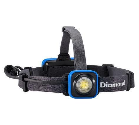 Black Diamond Black. Diamond Sprinter Headlamp