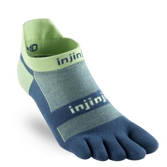 Injinji Injinji Lightweight No Show (Unisex)