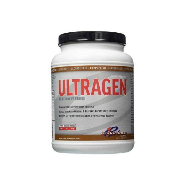First Endurance Ultragen - Cappuccino - 1.35kg