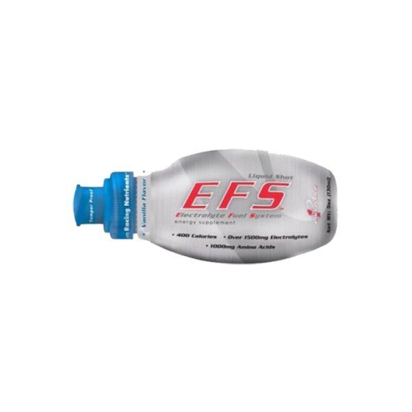 First Endurance EFS LiquidShot - Flask - Vanilla