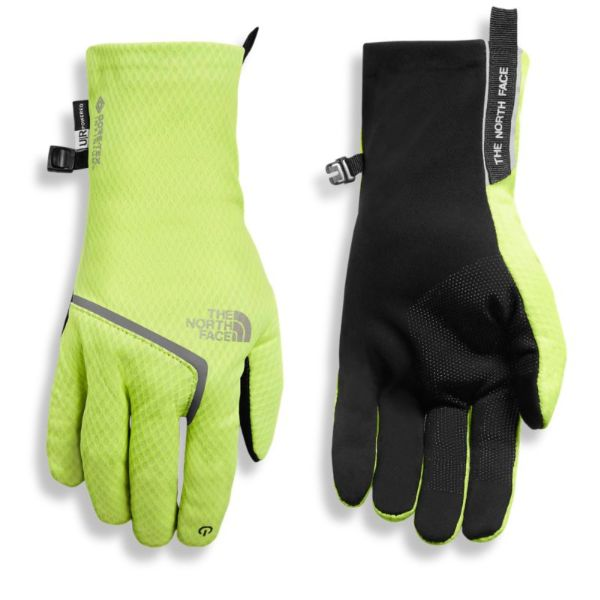 The North Face TNF Closefit Tricot Glove (Men)