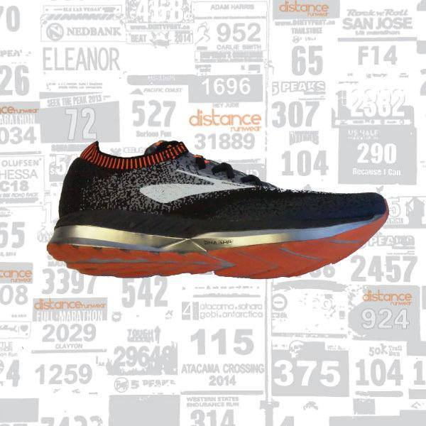 Brooks Brooks Bedlam (Men's 9.5,10.5)