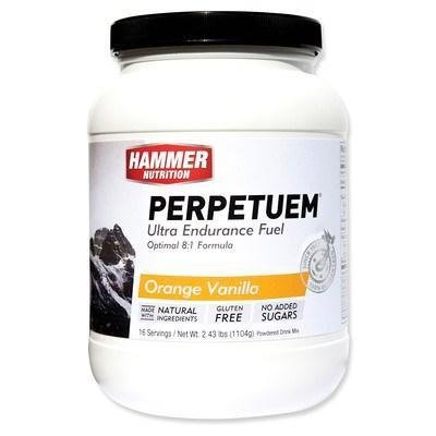 Hammer Nutrition Perpetuem - Orange Vanilla - 16serv.