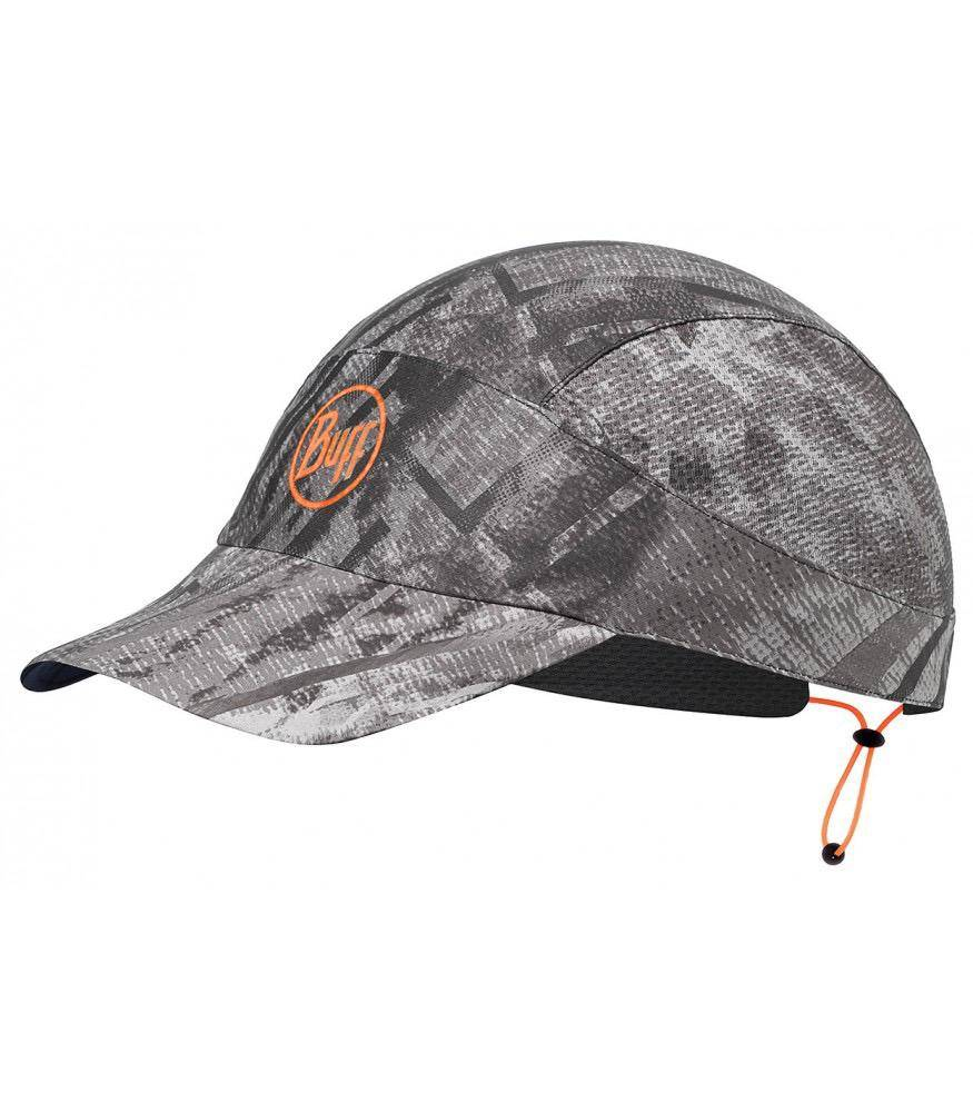 Buff Buff Pack Run Cap Print (Unisex)