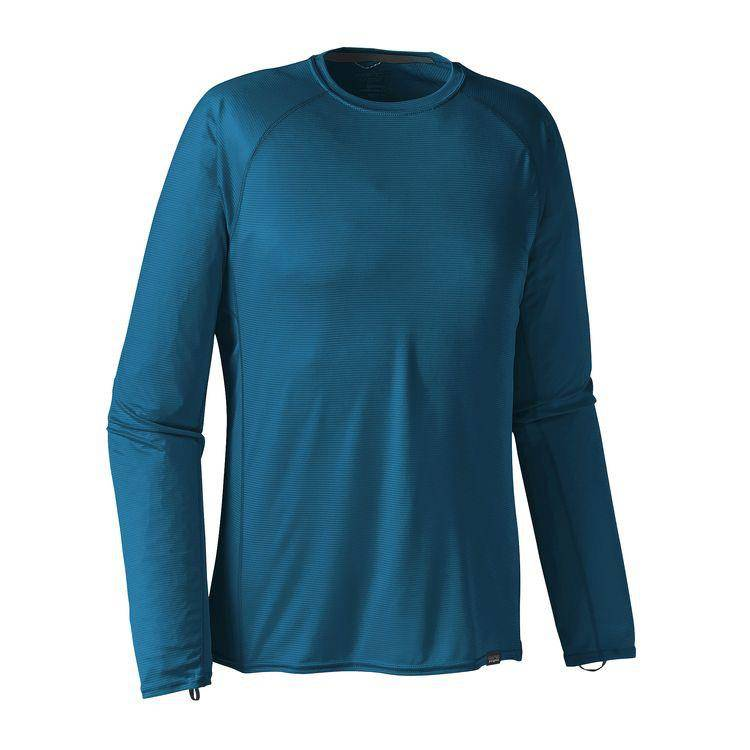Patagonia Patagonia Capilene Lightweight Crew Long Sleeve (Men)