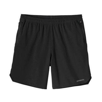 Patagonia Patagonia Nine Trails Short (Men's XL - Black)