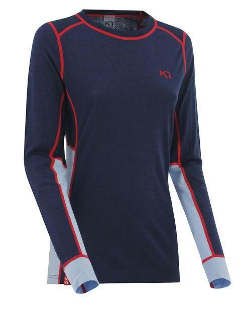 Kari Traa Kari Traa Tikse Long Sleeve (Women)