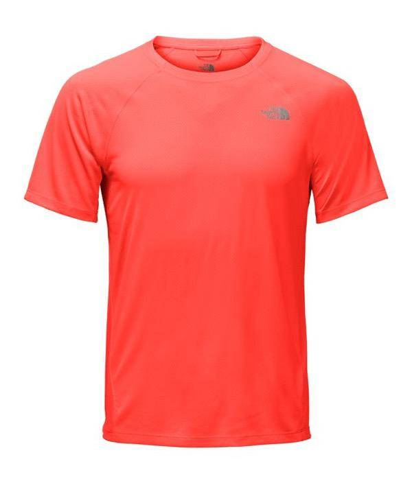 The North Face TNF Better Than Naked Short Sleeve (Men)