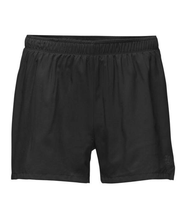 The North Face TNF Better Than Naked Split Short 3.5 (Men)