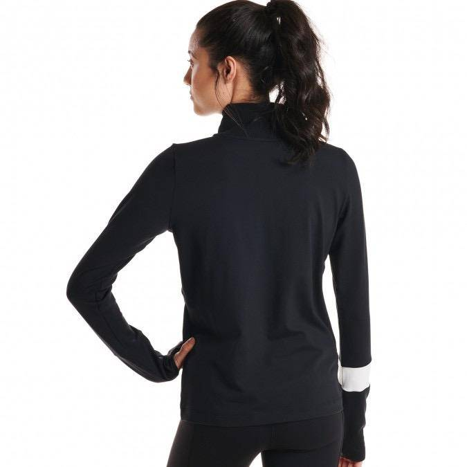 Oiselle Oiselle Race Day Half Zip