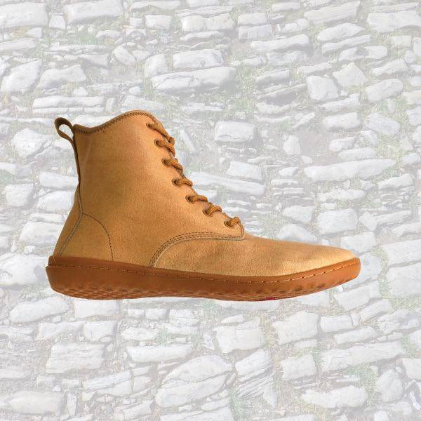Vivo Vivo Barefoot Scott Desert Boot 2.0 (Men)