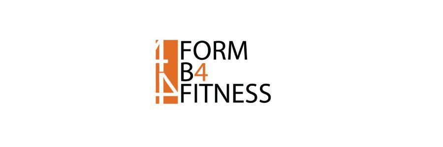Form B4 Fitness