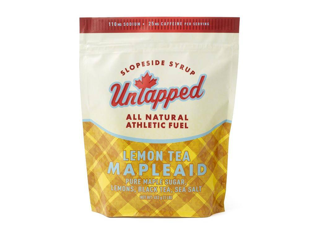 Untapped Untapped Lemon Tea MapleAid 20 serving