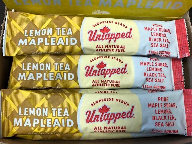 Untapped Untapped Lemon Tea MapleAid single serving