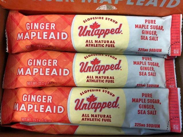 Untapped Untapped Ginger MapleAid single serving