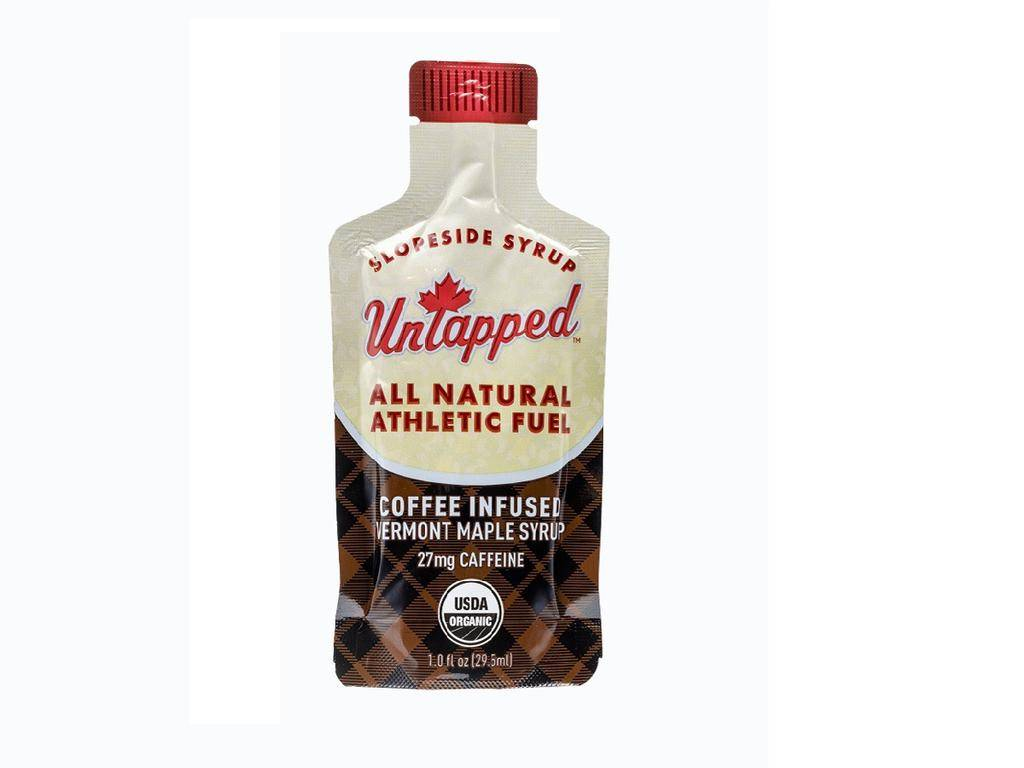 Untapped Untapped Coffee Infused Maple Syrup