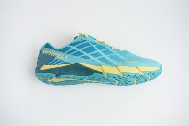 Merrell Merrell Bare Access Flex (Women) - Aruba Blue