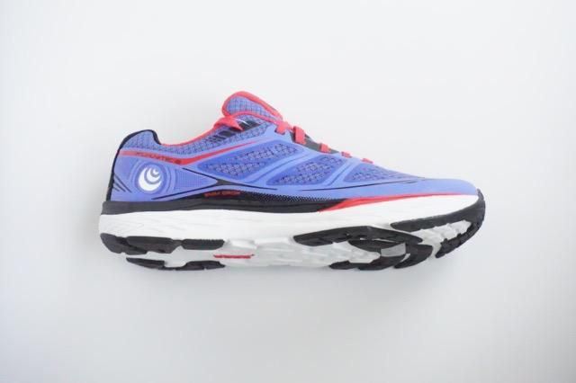 Topo Athletic Topo Fli-Lyte 2 (Women) - Blue/Pink