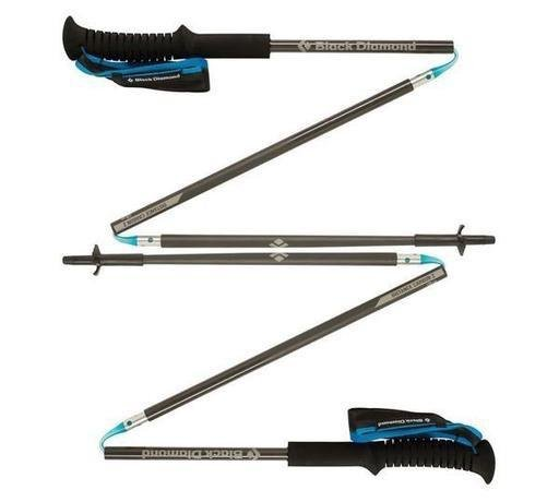 Black Diamond Black Diamond Carbon Distance Z-pole 100cm