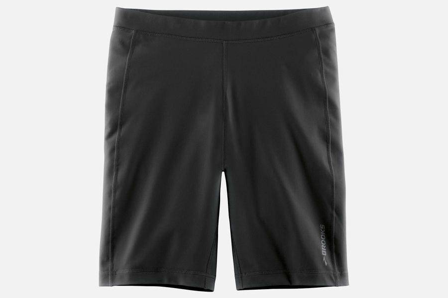 "Brooks Brooks Greenlight 9"" Short Tight (Men)"