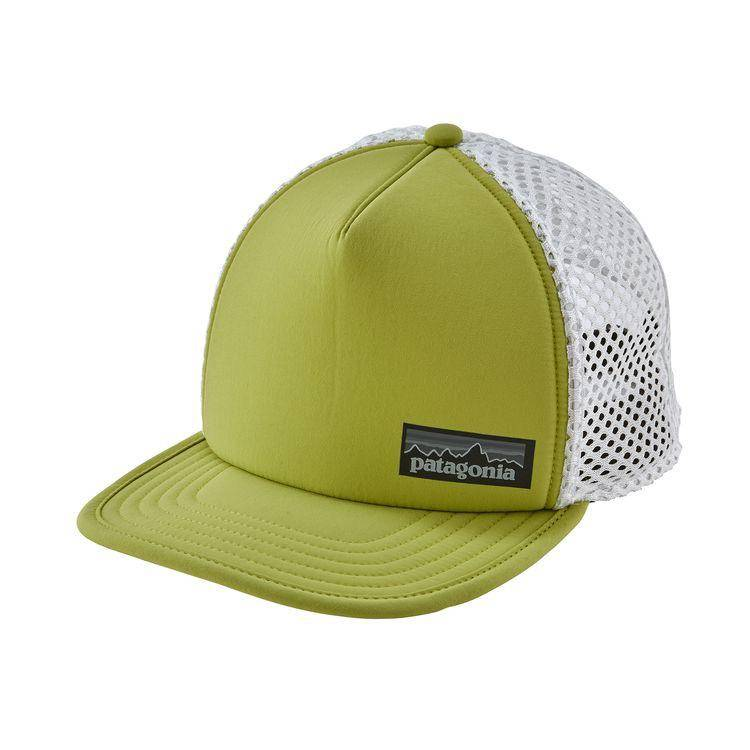 Patagonia Patagonia Duckbill Trucker Hat (Unisex)