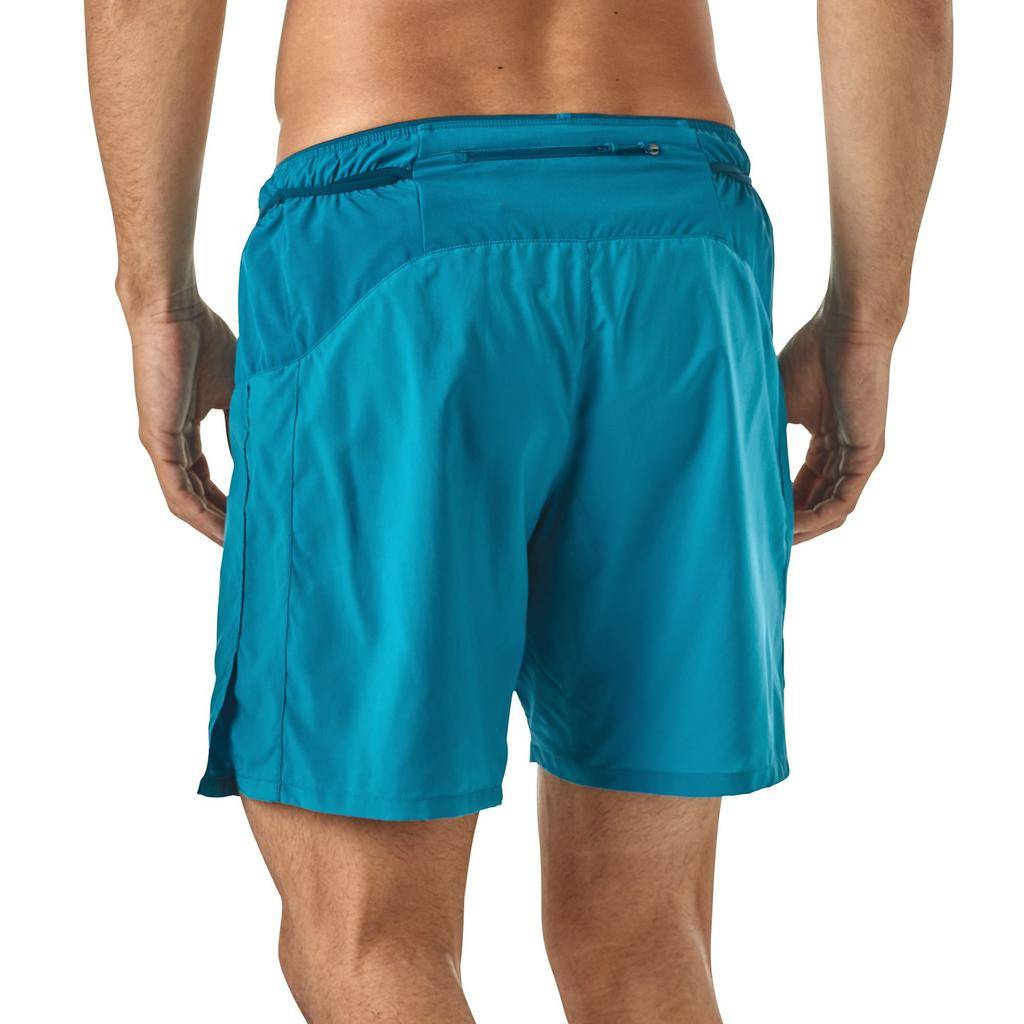 "Patagonia Patagonia Strider Pro 7"" Short (Men)"