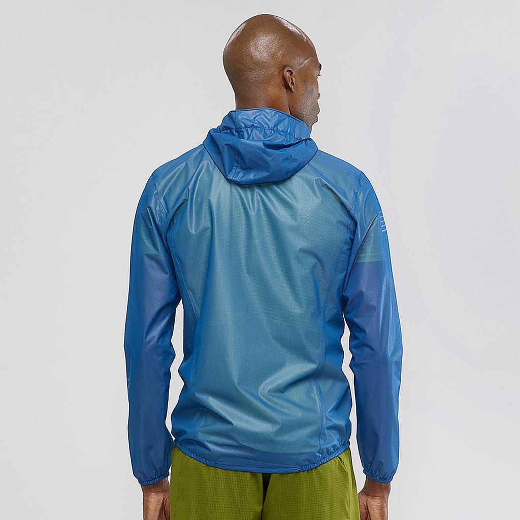 Wählen Sie für offizielle 100% authentifiziert attraktive Designs Salomon Bonatti Race WP Jacket (Men)