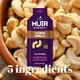 Muir Energy Muir Energy Cashew Vanilla