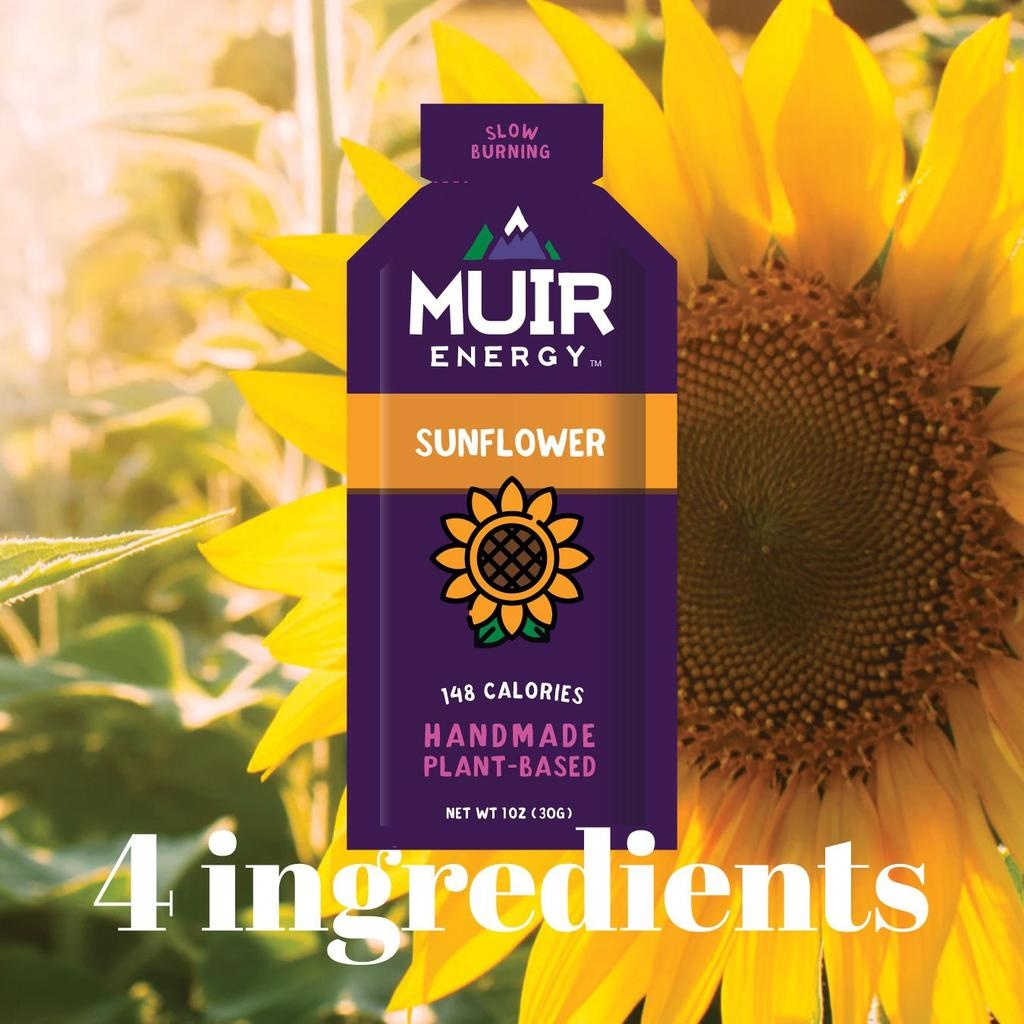 Muir Energy Muir Energy Sunflower