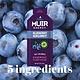 Muir Energy Muir Energy Blueberry Bergamot