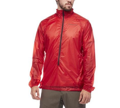 Black Diamond Black Diamond Deploy Wind Shell (Men)