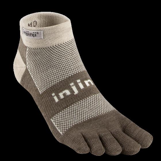 Injinji Injinji Original Weight Nuwool Micro (Unisex)