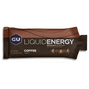 Gu Gu Liquid Energy - Coffee