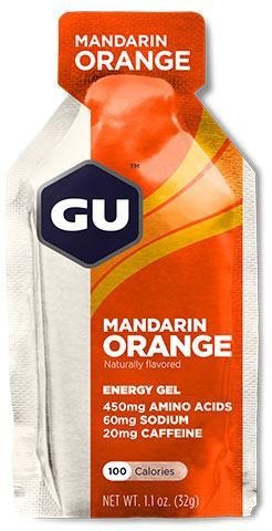 Gu Gu Gel - Mandarin Orange