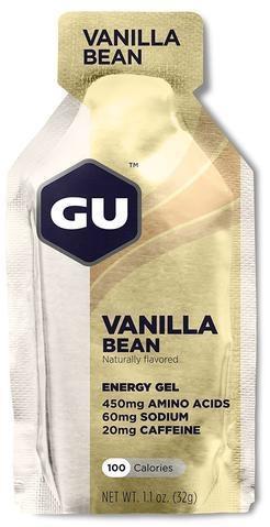 Gu Gu Gel - Vanilla Bean