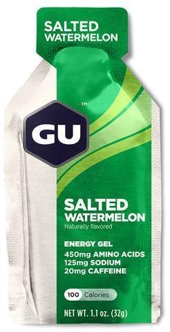 Gu Gu Gel - Salted Watermelon