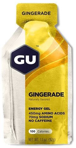 Gu Gu Gel - Gingerade