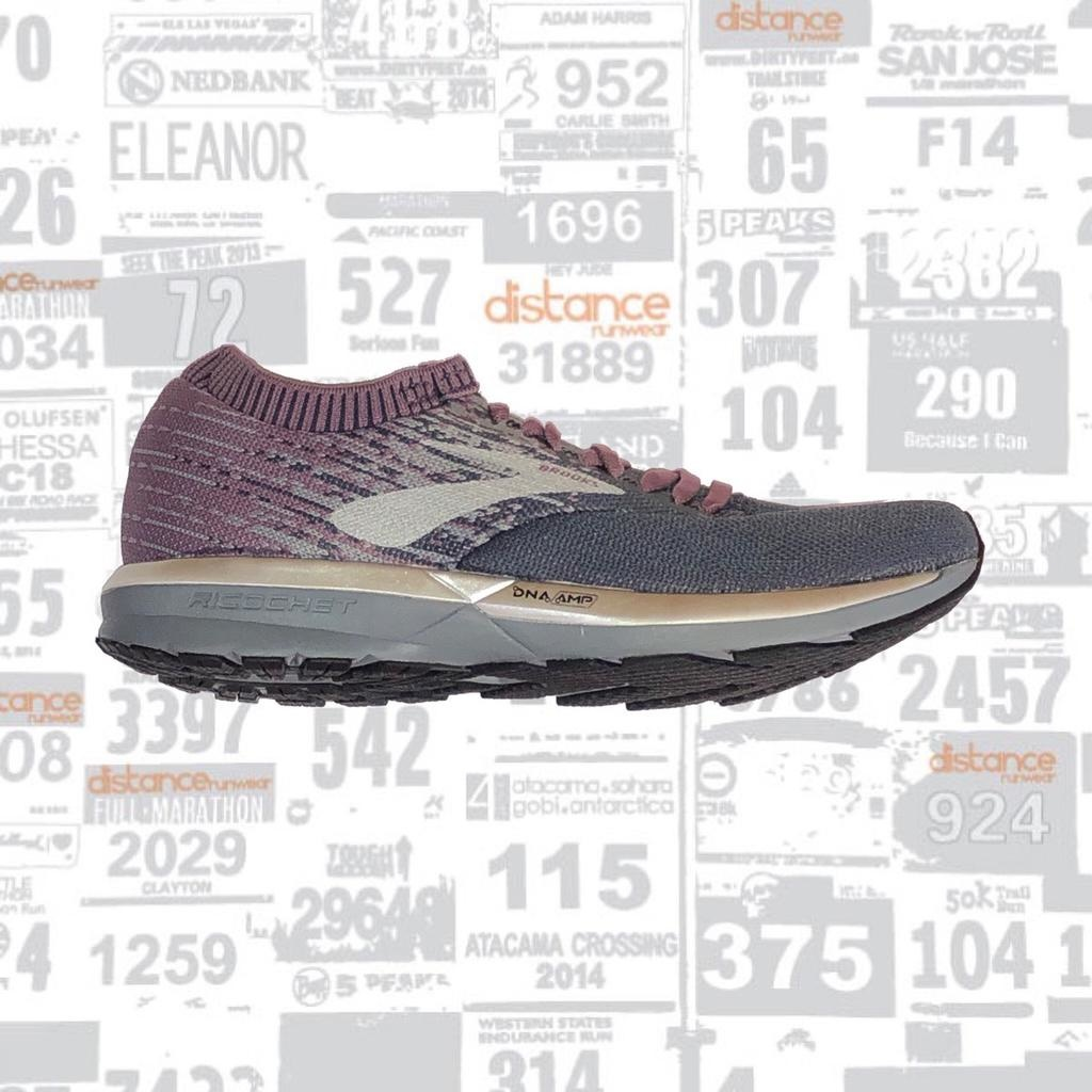 Brooks Brooks Ricochet (Women)