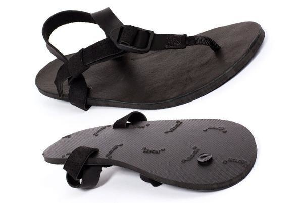 Shamma Sandals Shamma Sandals All Blacks (Unisex)