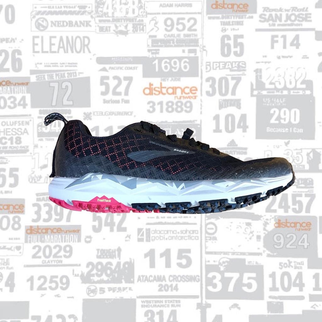 Brooks Brooks Caldera 3 (Women's 7)