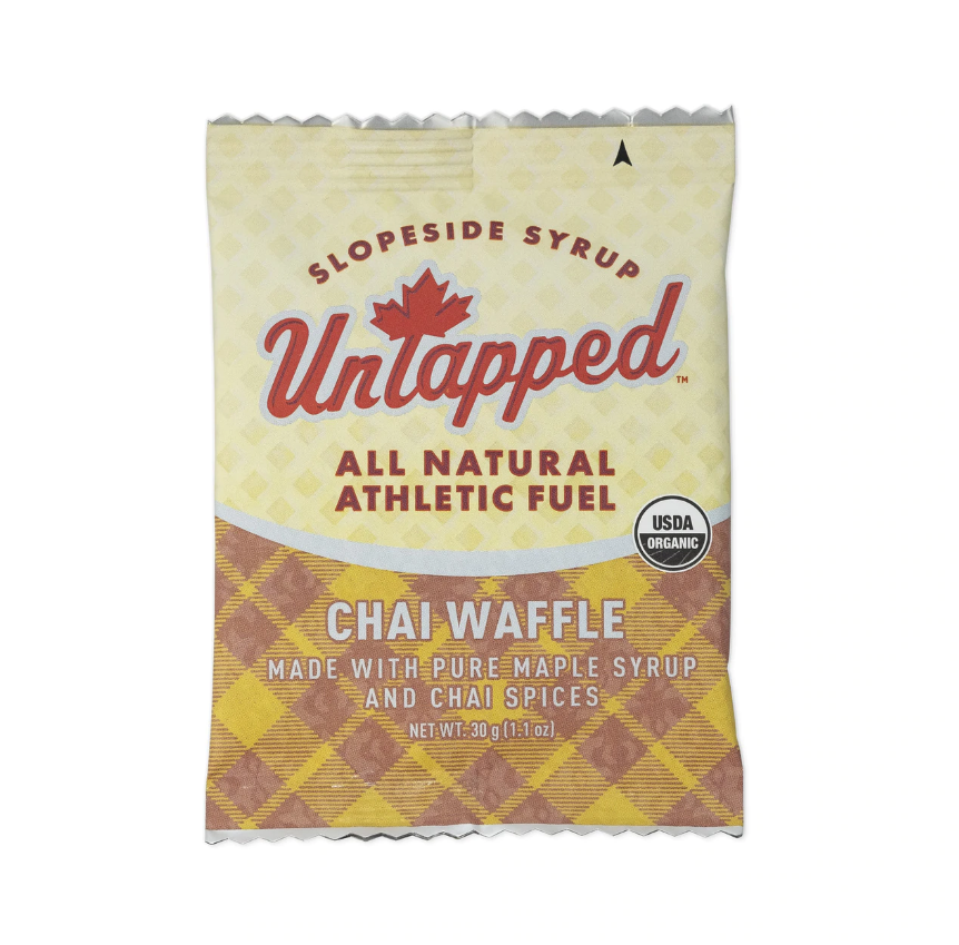 Untapped Untapped Chai Waffle