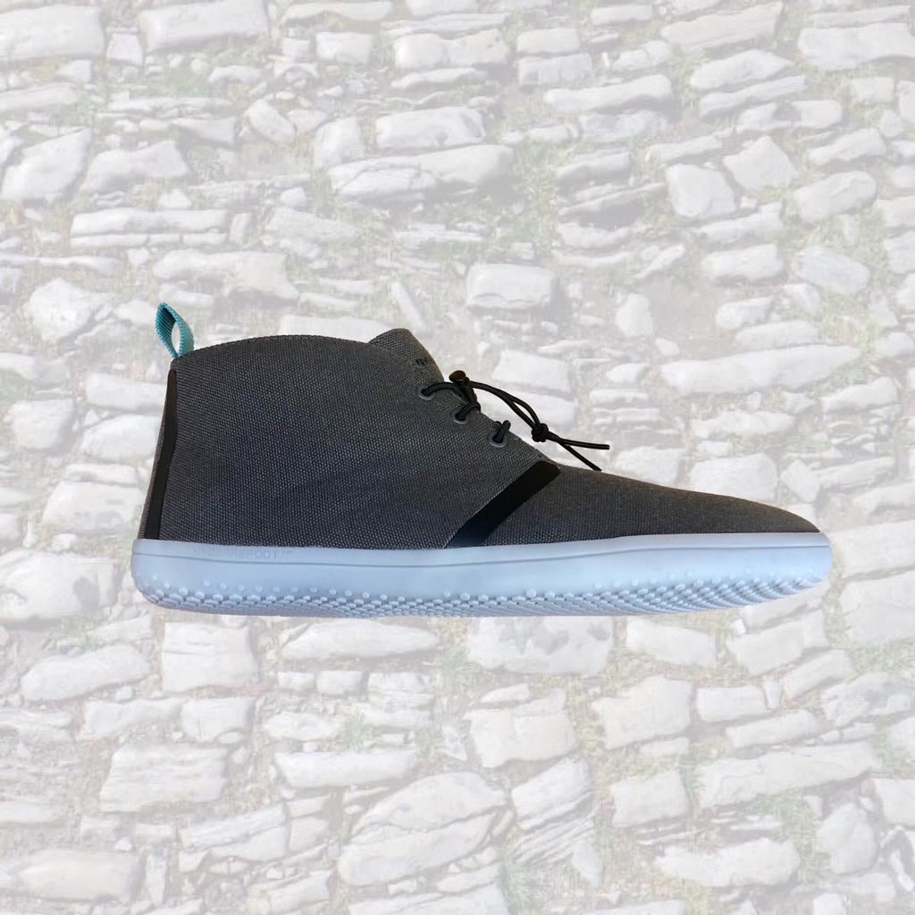 Vivo Vivo Barefoot Gobi II Canvas (Men)
