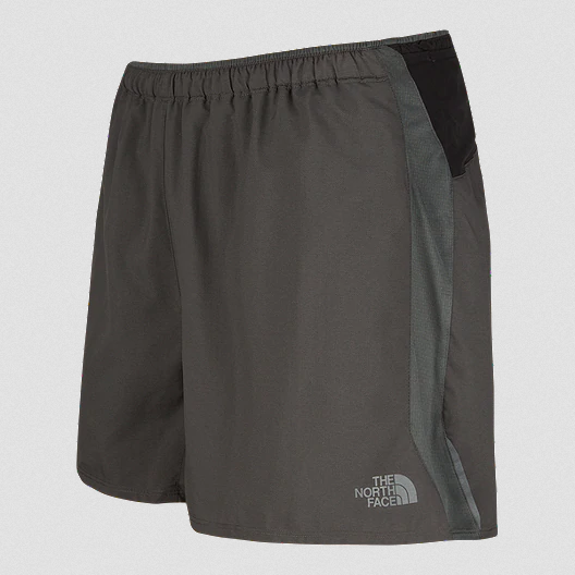 The North Face TNF Better Than Naked 5 Short - 2018 (Men)