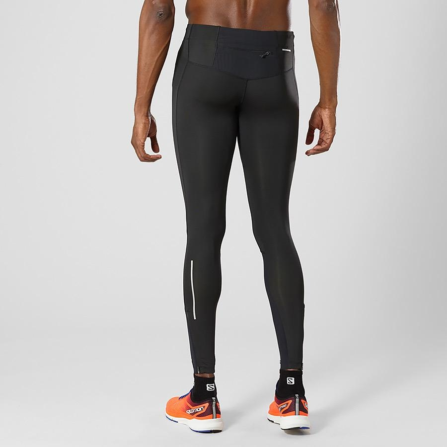 Salomon Salomon Agile Long Tight (Men)